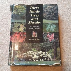 Dirrs Hardy Trees & Shrubs